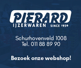 Pierard Ijzerwaren