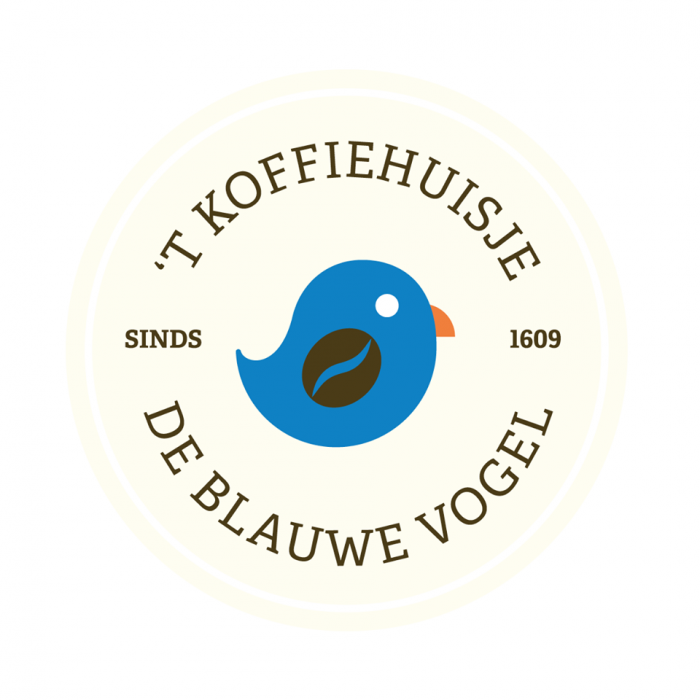 Blauwe Vogel Koffiehuisje in Nieuwpoort - Truineer